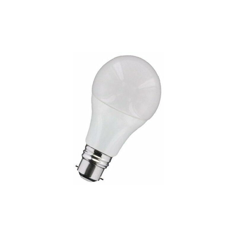 Lampe Globe 8w Lumens B22 660 Led Standard oWBexrCQd