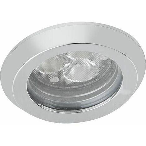 Lampe LED à encastrer 6,7 W ronde