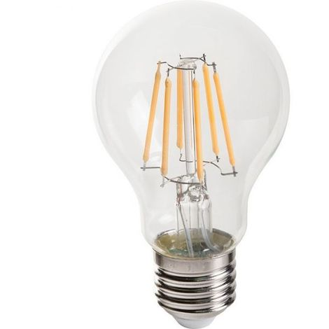 Lampe LED à filament Standard E27 Dhome