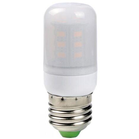 Lampe LED E27, 4W5 12V-24 VDC, blanc neutre