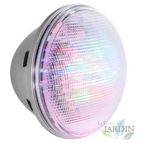 Lampe LED éclairage piscine 27W 1100 lm blanc