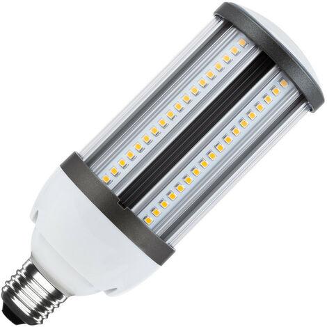 Lampe LED Éclairage Public Corn E27 25W IP64 IP64