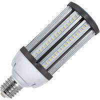 Lampe LED Éclairage Public Corn E40 40W