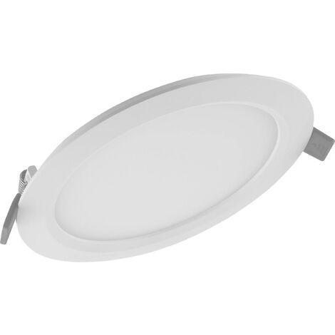 Lampe LED encastrée Slim Round D631401