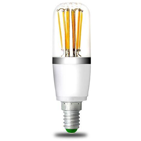 Filament Chaud Led E146w AcdcBlanc 12v Lampe ZiTkuPXOw