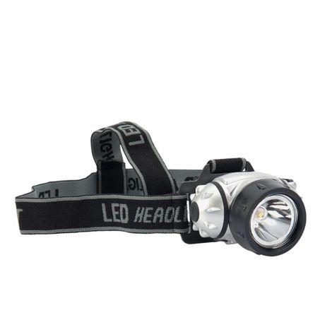 Led 180° Autonomie Lampe 20hpiles Inclues 65 Frontale Aslo Lumens 1w wnmN0v8