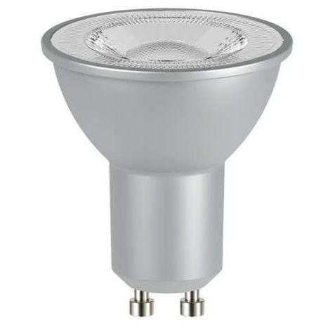 Lampe LED GU10 7W angle large 120° Kanlux IQ