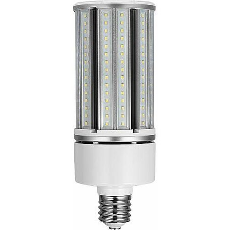 Lampe LED Korn, 54W, 6750lm 4000K, E27 avec adaptateur E40