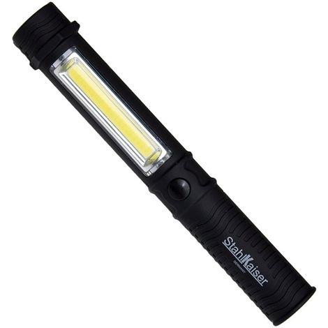 Lampe Led Puissante Compacte Magnetique
