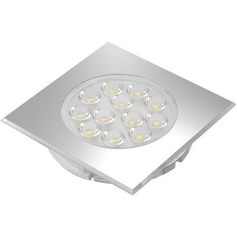 Lampe LED Sign Square Square12V,2.3W,IP44,2m