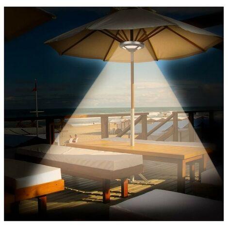 Lampe LED spécial parasol 1,5W
