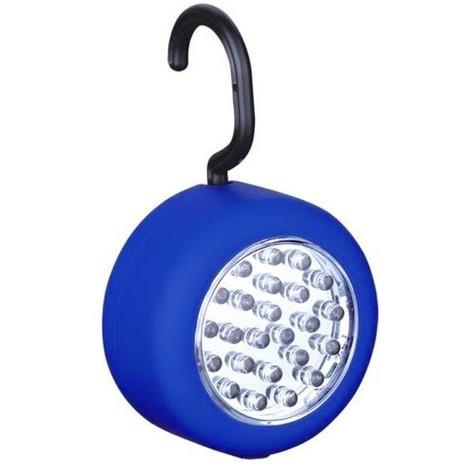 Lampe magnétique 24 LED