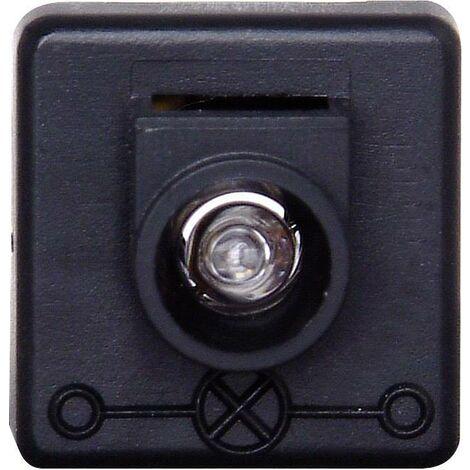 Lampe néon 1 pièce Kopp HK05 & HK07 324300044 Accessoire noir 1 pc(s) X919431