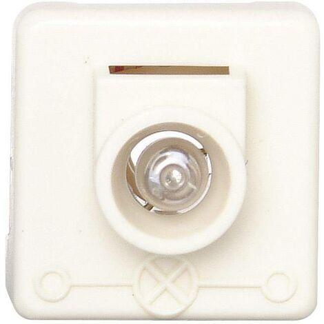 Lampe néon Kopp 325900005 BlueElectric blanc X919641