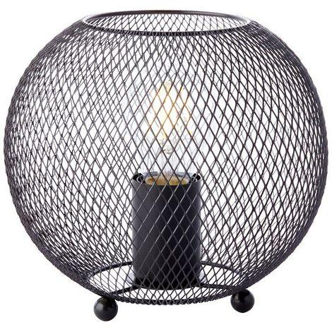 Lampe OANA 1x60W E27 vert cèdre