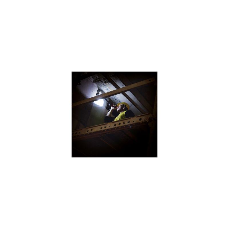 Rechargchargeur Led Ip68 Lampe Profi Poche 9170100100 Brennenstuhl TF1KclJ