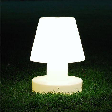 Lampe Portative Exterieur