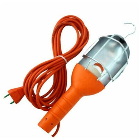 Lampe portative Fanton ALADIN 10 m avec protection 61080