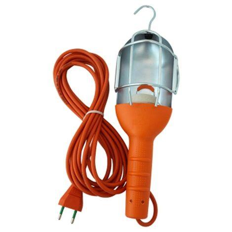 Lampe portative Fanton ALADIN 5 Mètres avec la sécurité 61070