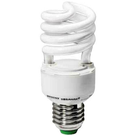 Lampe pour plantes E27 Megaman ESL PLant Lamp 15 W - E27 MM152 14 W = 75 W blanc (Ø x L) 46 mm x 108 mm 1 pc(s)