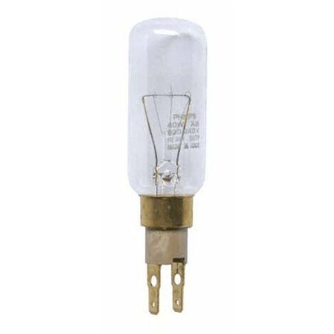 Lampe Refrigerateur Tclick T25l. 40w 484000000986 Pour REFRIGERATEUR