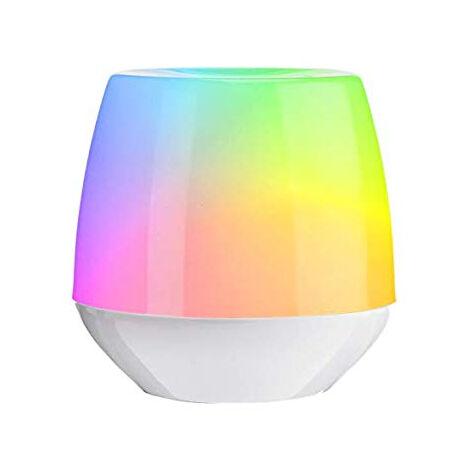 Lampe Rgb et contrôleur Wifi Ibox1