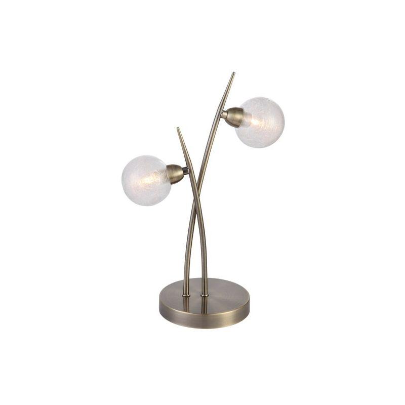 Rustique Antique Groovy Laiton Rustique Laiton Antique Lampe Groovy Lampe Lampe Rustique BoeCdx
