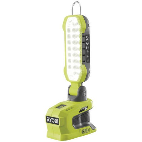 Lampe RYOBI balladeuse LED 18V OnePlus R18ALP-0