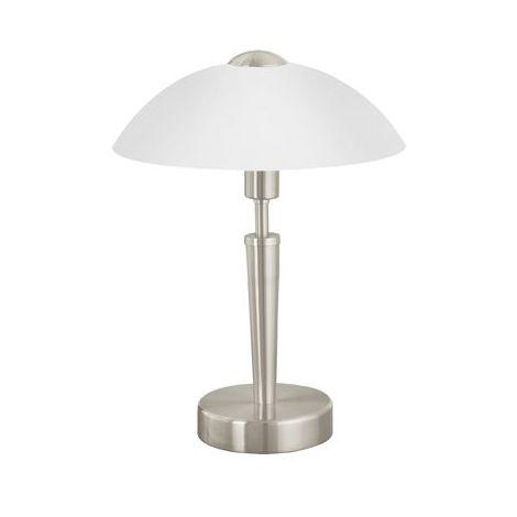 Lampe sensitive-touch solo bg acier
