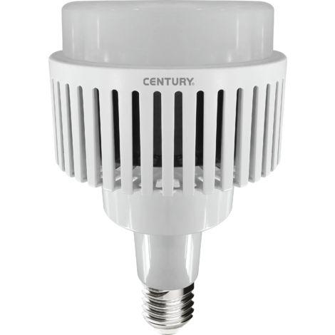 50w 6500k Maxima E27 Led Lampe Siècle 502765 Lumens Mxr Ronde 4100 vmO0wN8n