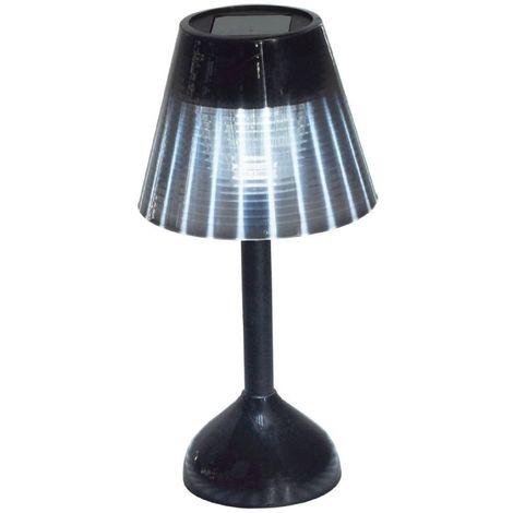 Lampe solaire design