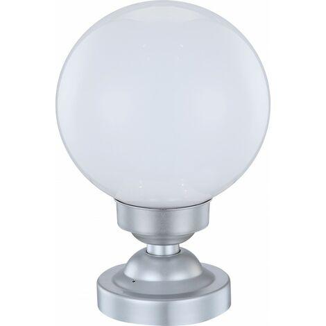Led De En Utilisation Une Extérieur Pour Solaire Lampe Haute Qualité w8mNn0