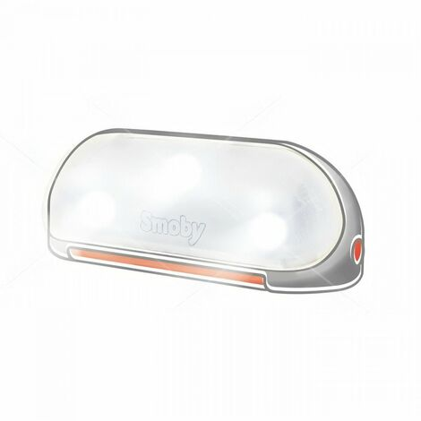 Lampe Solaire Nomade - SMOBY