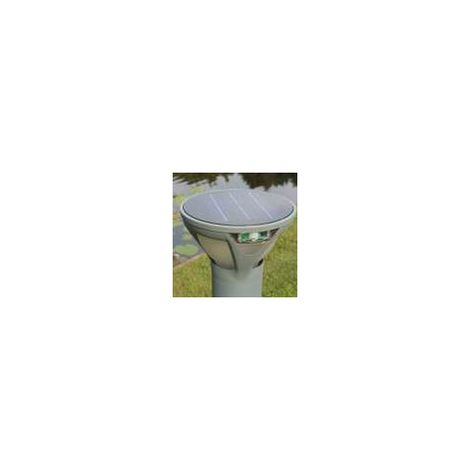 Lampe solaire Soleil Plus Multi modes WATT&HOME 401370