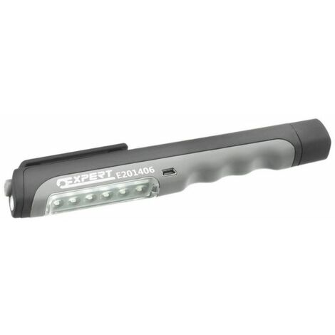 Lampe stylo rechargeable USB Expert E201406
