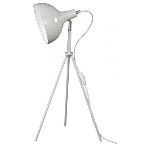 Design Avec Lampe Pied Sur Tête Pivotante Atelier iuOPwZTkX