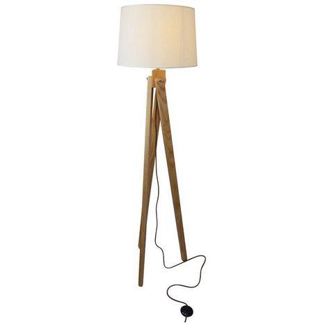 """Lampe sur pied """"Nashua"""""""