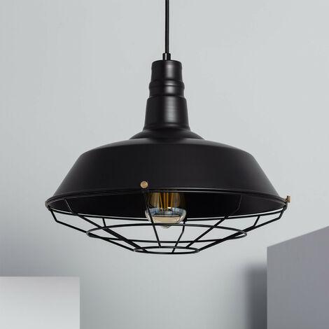 Lampe Suspendue Jagger Noir