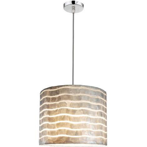 Lampe suspension design pour salon BALI