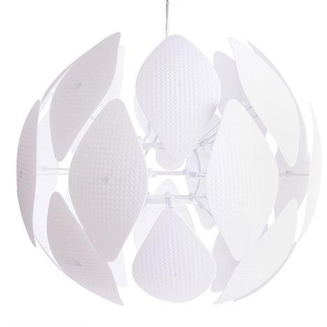 Lampe suspension design Télécommande pour plafond suspension pour projecteur dimmable en kit avec ampoule LED RGB