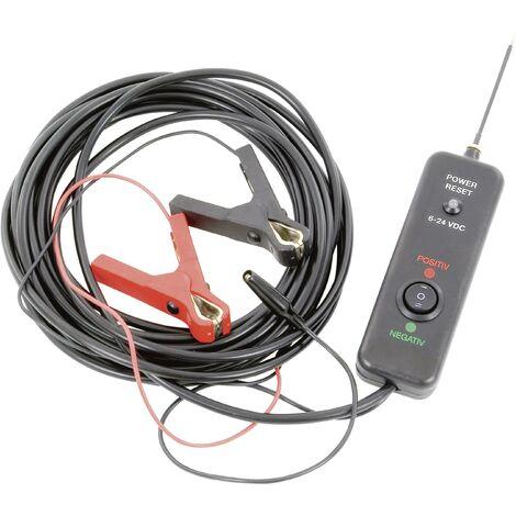 Testeur de tension / lampe de test SecoRüt 10800 1 pc(s) C34948