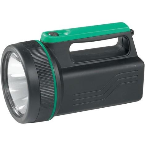 Lampe Torche 6v Pour Bloc Batterie