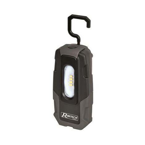 """main image of """"Lampe torche baladeuse sans fil LED 2W anti choc IP20"""""""