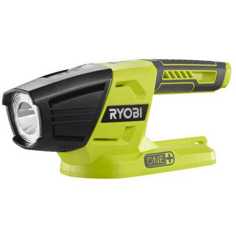 Lampe torche LED RYOBI 18V OnePlus R18T-0