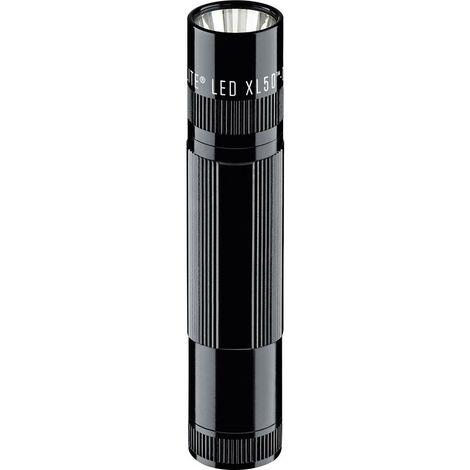 Lampe torche Maglite XL50 LED AAA - avec ou sans coffret cadeau