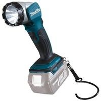 Lampe torche MAKITA LED MAKSTAR Li-ion 14,4 V / 18 V - Sans batterie, ni chargeur - DML802