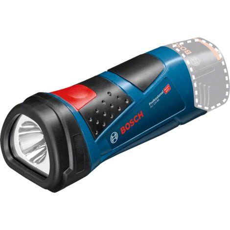 Lampe torche sans fil BOSCH GLI 12V-80 PocketLED - 0601437V00