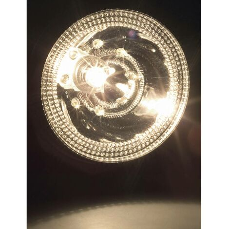 lampe torche sans fil ivt pl 838lb noir lampe led et. Black Bedroom Furniture Sets. Home Design Ideas
