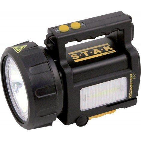 Lampe torche sur Batterie ST 999 PRO LED 5W