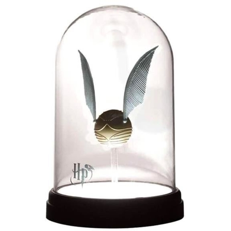 LAMPE USB HARRY POTTER - VIF D'OR PALADONE PP3906HP
